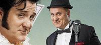 Schwäbisches Kabarett mit Bernd Kohlhepp in Eschbach