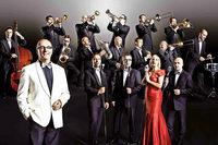 Glenn Miller Orchestra gibt Konzert im Haus des Gastes in Höchenschwand
