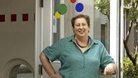 Regina Bosler-Hertrampf, Leiterin des Matthäuskindergarten, geht in den Ruhestand