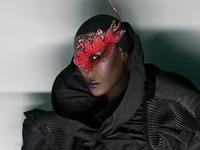 Disco-Ikone Grace Jones tritt beim Stimmen-Festival auf