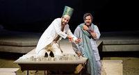 """Gioachino Rossinis """"Mosè in Egitto"""" bei den Bregenzer Festspielen."""