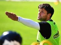 Wie Florian Bruns beim SC Freiburg arbeitet