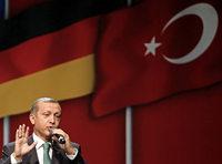 """""""Ankara schneidet sich sein eigenes Geschäft ab"""""""