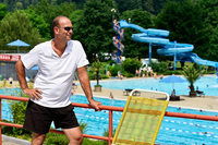 Deutschland gehen die Bademeister aus – ein Besuch im Strandbad