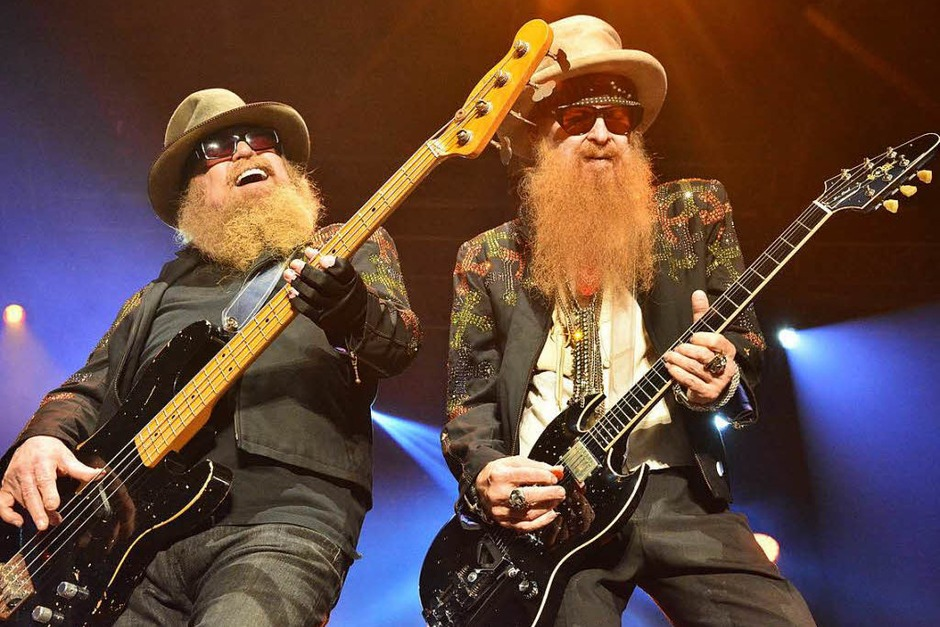 fotos zz top rocken beim stimmenfestival den alten. Black Bedroom Furniture Sets. Home Design Ideas