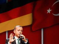 Investitionseinbußen durch Türkeikrise erwartet