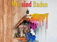 Wie sich Baden wandelt: Digitalbeilage zum BZ-Magazin