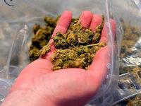 Autofahrer mit Drogen aber ohne Führerschein