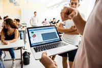 Wie kann der Unterricht an Schulen digitaler werden?