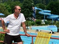Deutschland gehen die Bademeister aus
