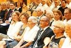 Fotos: Verabschiedung von Direktor Manfred Stratz vom LMG Grenzach-Wyhlen