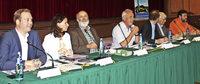 Politiker diskutieren in Titisee über die Energiewende und wie sie gelingen kann