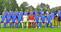 SV Hölzlebruck gewinnt den FCN-Cup