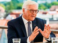 Steinmeier verschärft Ton gegenüber der Türkei