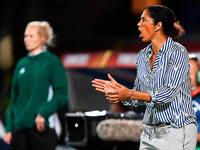 Bundestrainerin fordert klaren Sieg gegen Russland