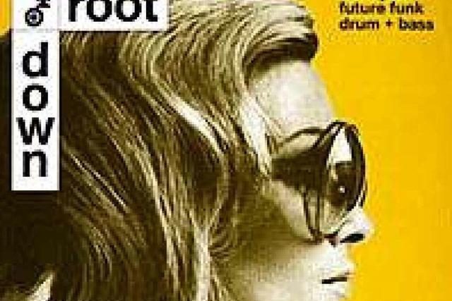 30 unvergessene Root-Down-Plakate