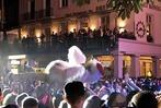 Fotos: So feierte das Publikum Robeat und die Beginner in Lörrach