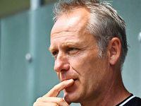 Christian Streich ist Vize-Trainer des Jahres 2017