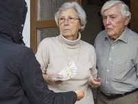 Abzocke von älteren Menschen nimmt zu - Polizei reagiert