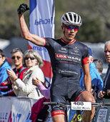 Freiburger Mountainbiker holt Meistertitel bei U23-Rennen