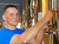 Tannkircher braut Bier im Weingebiet Markgräflerland