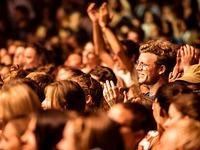 Fotos: So schön war das Zelt-Musik-Festival 2017