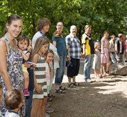 Schul-Sommerfest