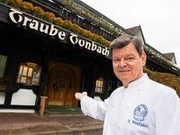Einigung im Streit um Drei-Sterne-Koch Wohlfahrt