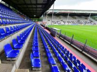 Das Schwarzwaldstadion ist bereit für Europa