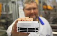 Hekatron schafft 800 Jobs in Sulzburg