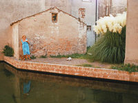 Ausstellung im Schloss Bonndorf zeigt Fotos wie aus einer anderen Welt