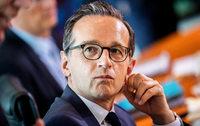 Heiko Maas ist zum Feindbild der Rechtspopulisten geworden