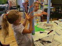 Ferienprogramme sind für Kinder eine Chance