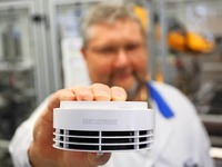 Hekatron baut zweites Werk in Sulzburg und schafft 800 Jobs