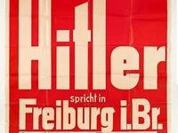 Wurde Hitler im Freiburger Möslestadion ausgebuht?