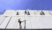 Internationales Tanzprojekt Panoptikum im Stühlinger