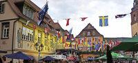 Leckeres und Kunst aus ganz Europa