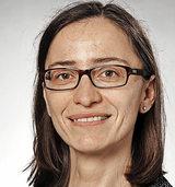 Neue Leiterin des Museums Natur & Mensch