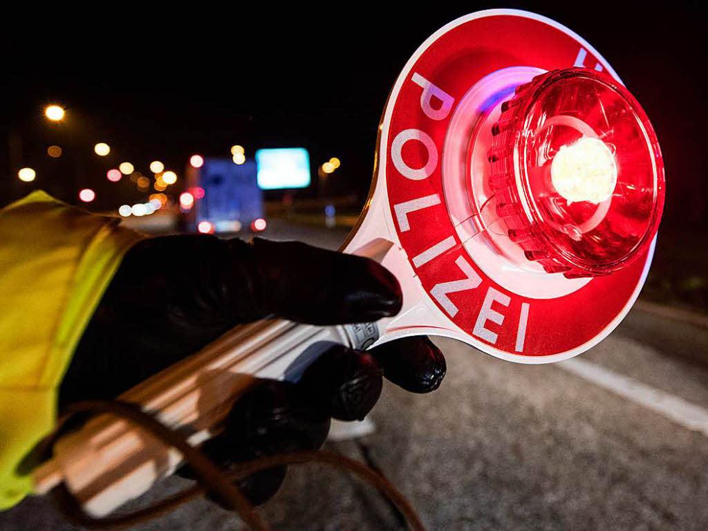 Polizei sucht nach gefährlichem Ausbrecher aus dem PZN