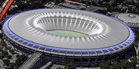 Nach WM und Olympia ist das Maracana-Stadion ein Mahnmal des Größenwahns