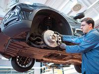 Badens Industrie sieht einen stabilen Boom
