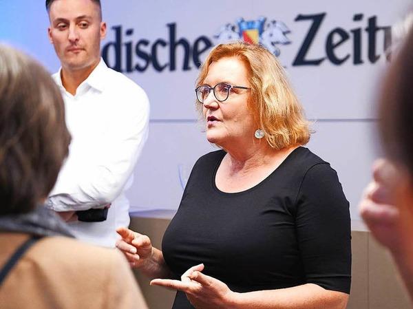 Simone Lutz