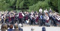 Konzert mit dem Hanauer Musikverein