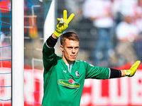 Liveticker zum Nachlesen: SC Freiburg – NK Domžale 1:0