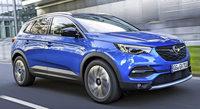 Der zweite Opel,