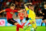 Fotos: SC Freiburg – NK Domzale 1:0