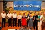 Fotos: Volksliedersingen der BZ-Ferienaktion im Freiämter Kurhaus