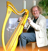Musik des Augenblicks in der Kapelle in Görwihl-Niederwihl