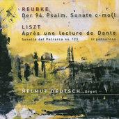 CD: KLASSIK: Mit Liszt und Löwenbrüllen