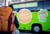 Fernbusse: Wer zahlt, wenn das Gepäck weg ist?